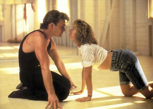 """Patrick Swayze & Jennifer Grey – 'Dirty Dancing' (1987) Legend has it that Patrick Swayze had to get down on his hands and knees to convince Jennifer Grey to star in 'Dirty Dancing', because when the pair shot 'Red Dawn' together she was not a fan of his. That backfired somewhat when Grey's immaturity caused Swayze no small amount of irritation – neither of them had the time of their life. """"She'd slip into silly moods, forcing us to do scenes over and over,"""" said Swayze in his memoirs. """"We did have a few moments of friction… she seemed particularly emotional, sometimes bursting into tears if someone criticised her."""" Sure, Patrick. 'Someone'."""