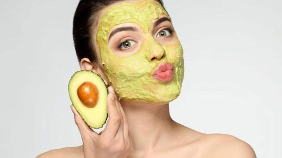 #HealthBytes: The best avocado face masks for soft, glowing skin