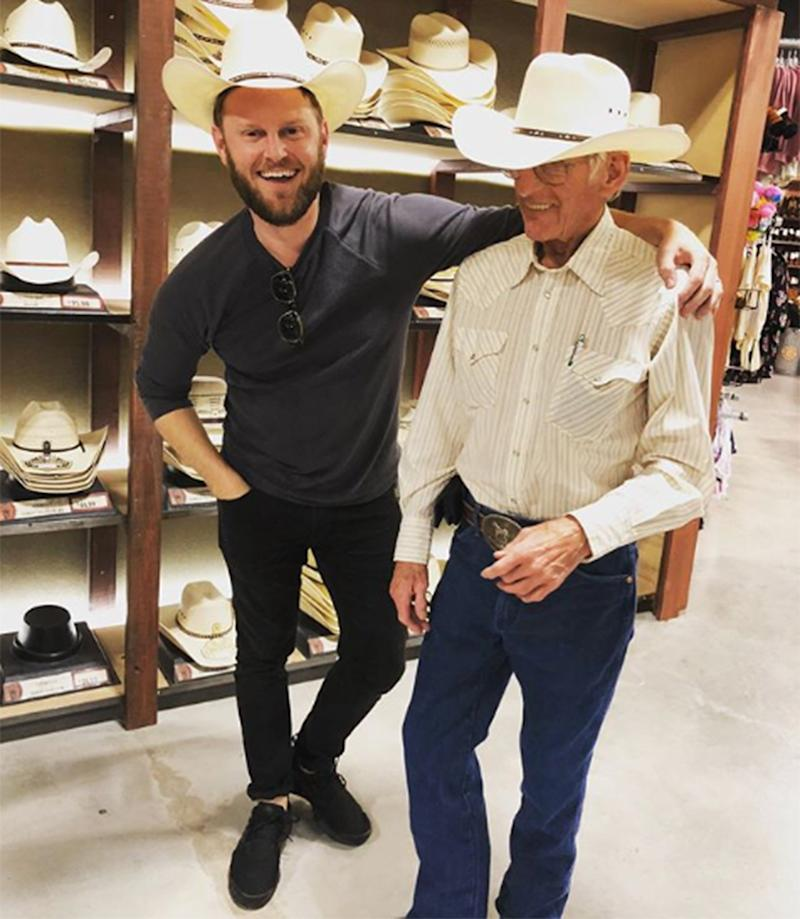 Queer Eye's Bobby Berk's Father Has Cancer for 4th Time, Claims Gas Company 'Contaminated' Water