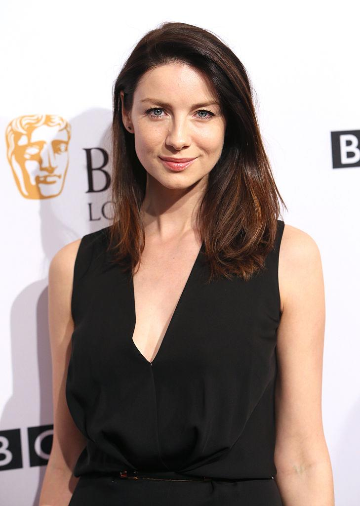 Caitriona Balfe (Photo: Getty Images)