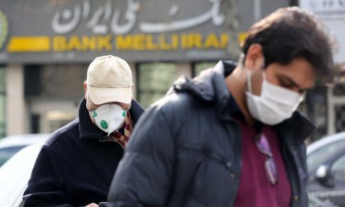 Coronavirus: window of containment 'narrowing' after Iran deaths, WHO warns