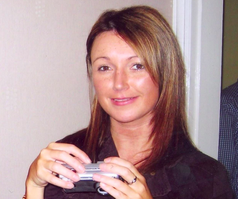 Claudia's Law is named after missing chef Claudia Lawrence (PA)