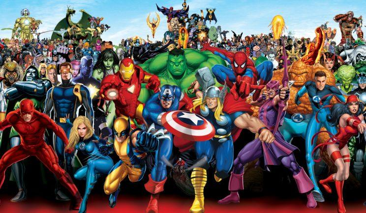Will Marvel get back all of its characters? - Credit: Marvel