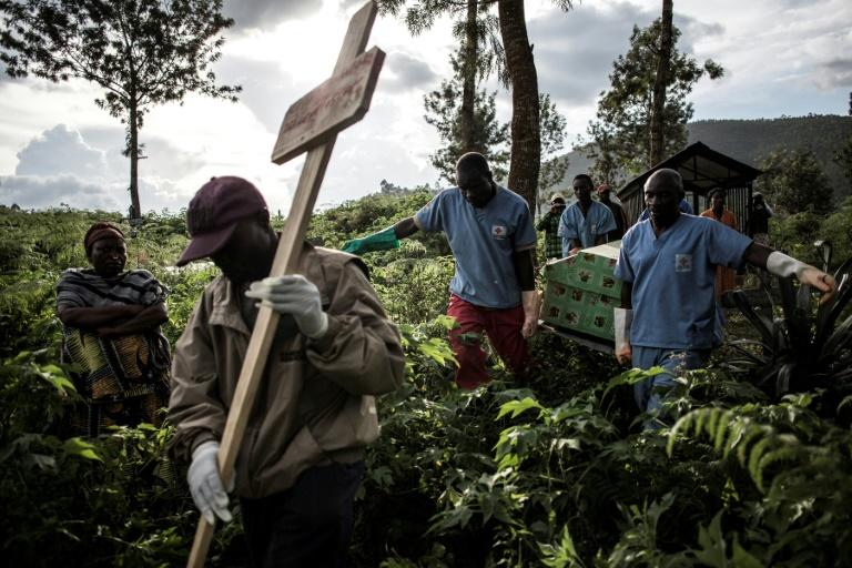 Severe unrest in DR Congo has exacerbated the fight against the spread of Ebola during the second deadliest epidemic on record