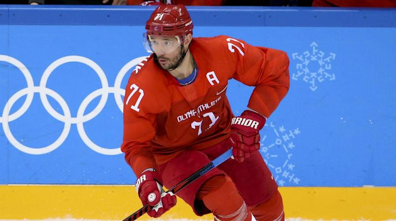 Ilya Kovalchuk Wants to Return to NHL, Play for 'Several More Years'