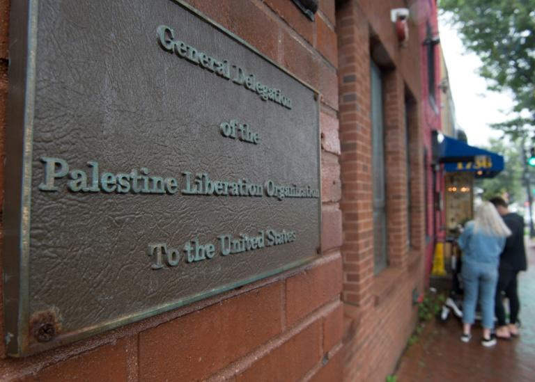The US decision to close the Washington office of the Palestine Liberation Organisation is the latest in a series of measures against the Palestinians by US President Donald Trump's administration