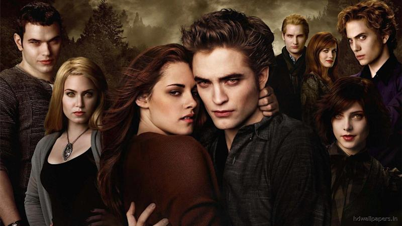 Twilight (Credit: Lionsgate)
