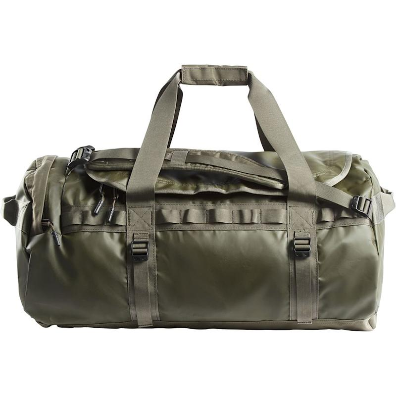 The North Face Base Camp 71L Duffel (Credit: Backcountry)