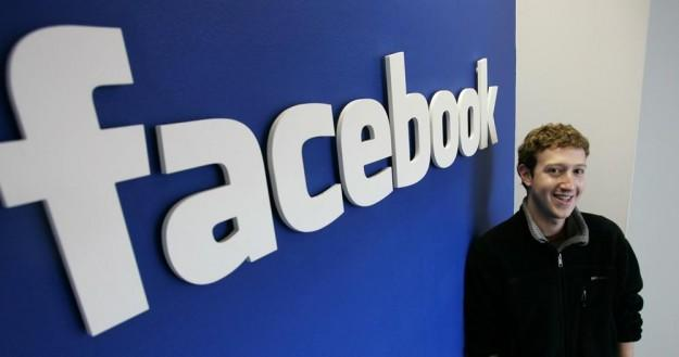 Facebook IPO rumored to arrive in May