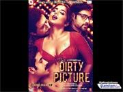 THE DIRTY PICTURE moves from strength to strength!