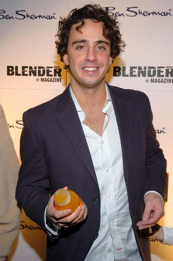 """<p>Burns appeared on <em>The Challenge</em>, but it wasn't long before he left the reality TV spotlight for good. """"One of the producers from our show took me under his wing and taught me the activation game. I got into the event activation business and even selling sponsorship into MTV shows,"""" Burns told <a href=""""http://www.mtv.com/news/2383064/real-world-seattle-david-burns/"""" rel=""""nofollow noopener"""" target=""""_blank"""" data-ylk=""""slk:MTV.com"""" class=""""link rapid-noclick-resp"""">MTV.com</a>. After working in marketing and sales, he landed a job at the <em>Los Angeles Times,</em> overseeing advertising and business for entertainment and live events. </p>"""