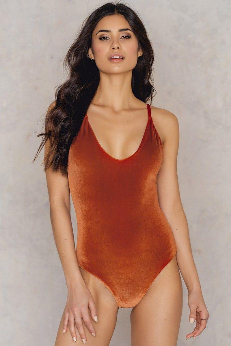 ad244e8040e6e So, Velvet Swimwear Is Officially a Thing (And We're Here for It)