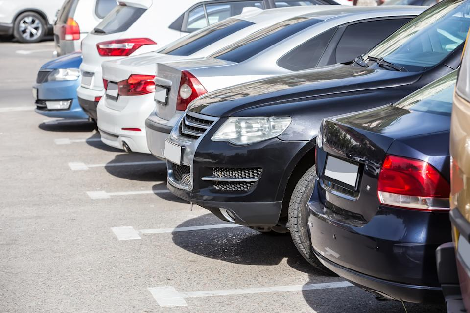 SMMT said February is generally a 'traditionally weak month for new vehicle uptake' but this year was particularly bad due to the pandemic and showroom closures. Photo: Getty Images