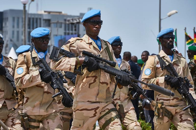 The UN Security Council faces a June deadline to decide on the mandate of the peacekeeping mission in Mali