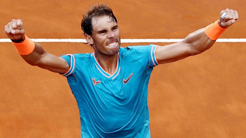 French Open: Who can stop the Nadal machine?