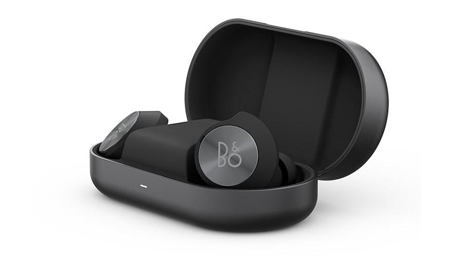 Bang & Olufsen Beoplay EQ wireless earbuds - Credit: Bang & Olufsen