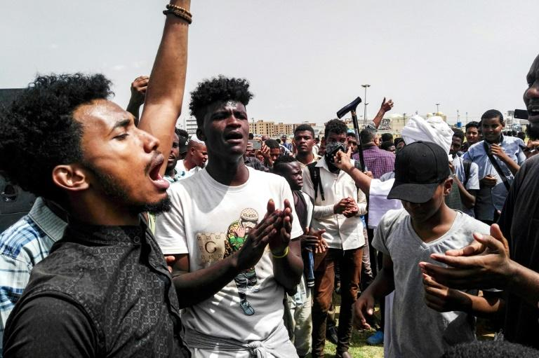 Thursday's rallies come a day after protest leaders and Sudan's military council reached a power sharing deal