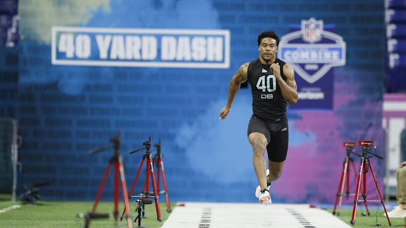 How FCS prospects performed at the NFL Combine