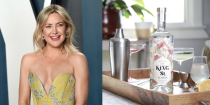 """<p>When Kate Hudson launched King St. Vodka, she wanted to name the craft brand after her beloved New York City pad, the site of many memorable nights. She also wanted to add some female leadership to the spirits industry, particularly the vodka biz. Hudson's vodka stands out from the pack because it's distilled seven times in small batches in sunny Santa Barbara, it's gluten-free, and it uses alkaline water—all of which leads to a pretty perfect dirty martini.</p><p><a class=""""link rapid-noclick-resp"""" href=""""https://dramstreet.com/product/king-st-vodka/"""" rel=""""nofollow noopener"""" target=""""_blank"""" data-ylk=""""slk:BUY NOW"""">BUY NOW</a> <em><strong>$25, dramstreet.com</strong></em><br></p>"""