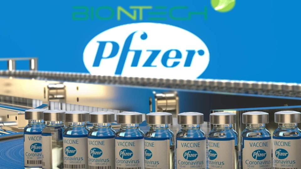 Pfizer will supply COVID-19 vaccine only through government channels