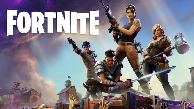Epic Games to introduce multi-factor authentication, email verification for Fortnite