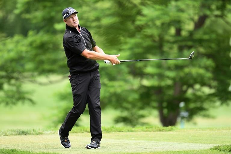 Joburg Open halfway leader Jacques Blaauw is seeking his first victory since 2013