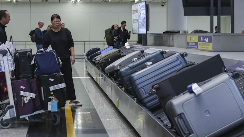 Hong Kong International Airport to introduce charge for