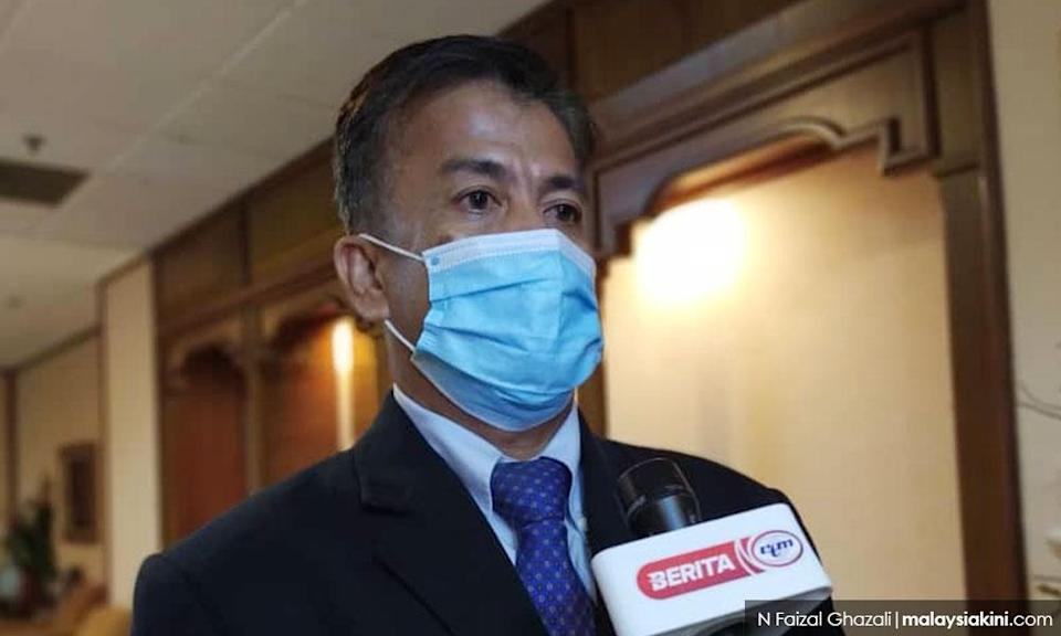 K'tan Health Dept prepares for rise in Covid-19 cases ahead of festivities