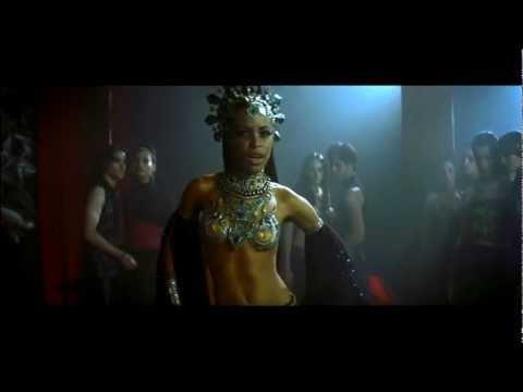 "<p>Loosely based on the second and third novel of Anne Rice's <em>The Vampire Chronicles</em> series, <em>Queen of the Damned</em> stars Aaliyah as Akasha, the queen of all vampires, and she desires to make legendary vampire and rock star Lestat (Stuart Townsend) her king.</p><p><a class=""link rapid-noclick-resp"" href=""https://www.amazon.com/Queen-Damned-Stuart-Townsend/dp/B004YSDTF2?tag=syn-yahoo-20&ascsubtag=%5Bartid%7C10063.g.34261614%5Bsrc%7Cyahoo-us"" rel=""nofollow noopener"" target=""_blank"" data-ylk=""slk:Stream it here"">Stream it here </a></p><p><a href=""https://www.youtube.com/watch?v=Akx-HYDaIus"" rel=""nofollow noopener"" target=""_blank"" data-ylk=""slk:See the original post on Youtube"" class=""link rapid-noclick-resp"">See the original post on Youtube</a></p>"