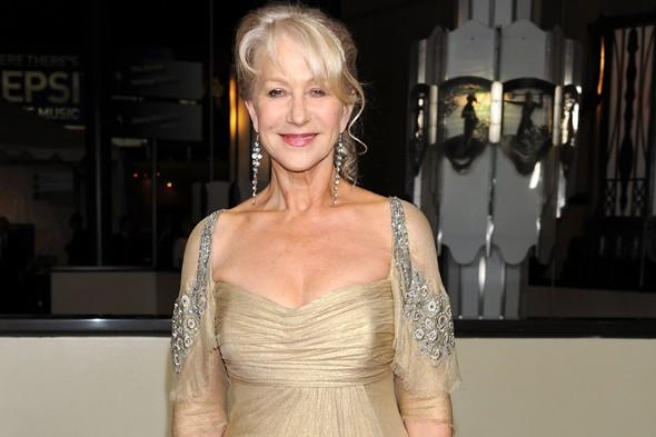 Helen Mirren's Italian holiday home in council planning row
