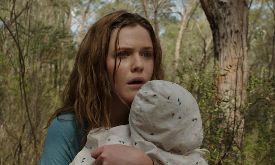 <p>From writer-director Damien Power comes this pitch-black Ausploitation horror that's already being called 'Deliverance down under'. An urban couple's escape to the wilderness becomes a bleak struggle for survival when they discover an a traumatized child in an abandoned campsite. Expect nerves to be well and truly shredded. </p>