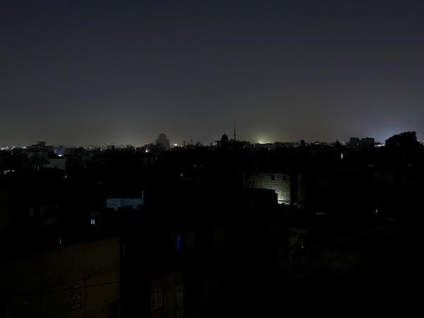 Several cities in Pakistan faced massive blackout on Saturday.