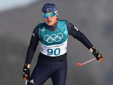 Winter Olympics 2018: North Korean cross-country skier Ri Yong Gum makes tearful and bloody Games debut