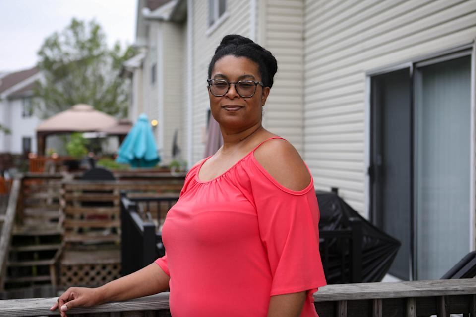 Shana Payne of Newark, N.J., struggled for years with symptoms related to fibroids in her uterus before a female doctor finally asked her the right questions and she was able to get the right treatment.