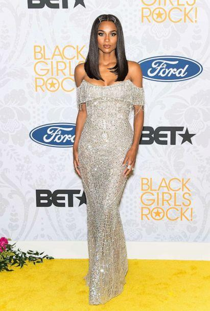 PHOTO: Singer-songwriter and Rock Star Award recipient Ciara attends 2019 Black Girls Rock! at NJ Performing Arts Center on August 25, 2019 in Newark, New Jersey. (Gilbert Carrasquillo/Getty Images)