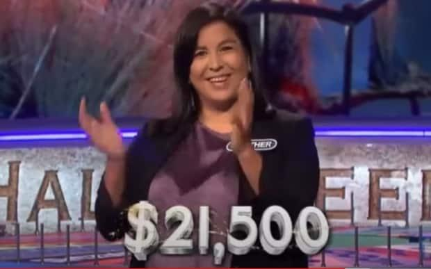 Saskatoon businesswoman Heather Abbey won $21,500 US on Wheel of Fortune. Now people want her to pay her debts