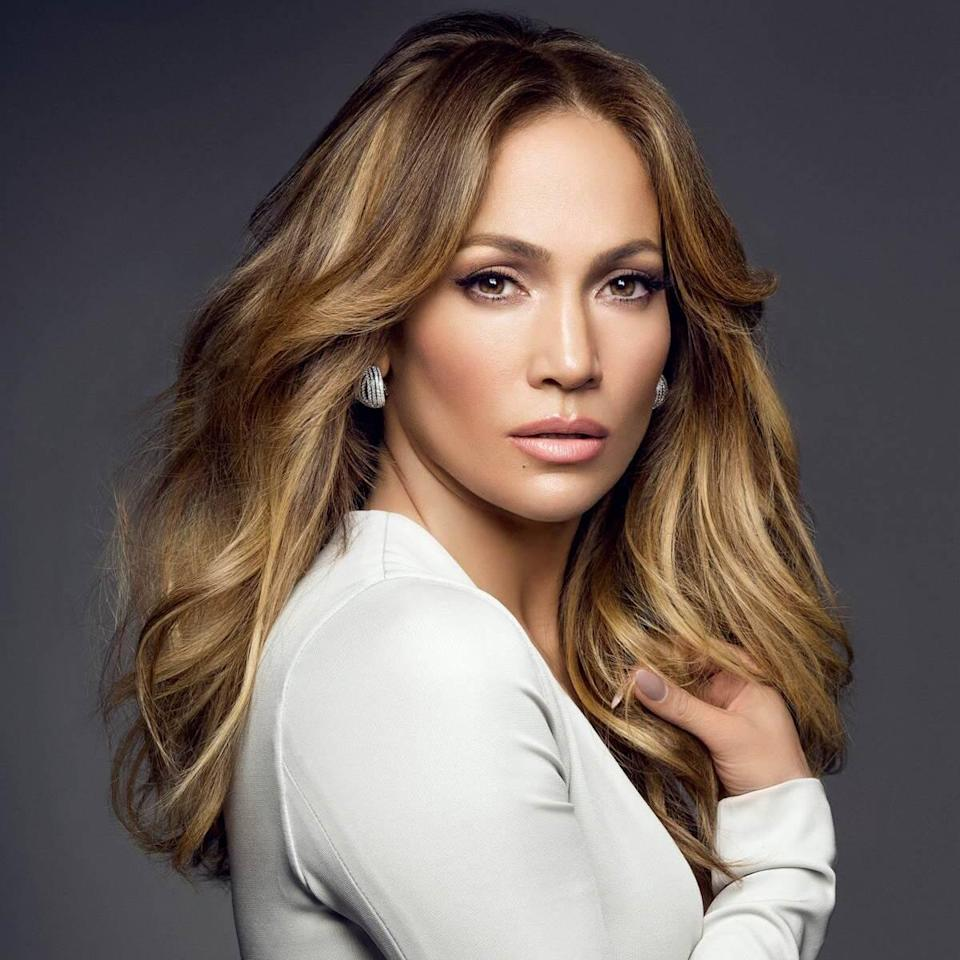 "Jennifer Lopez Recalls Having to ""Convince"" Producers to Cast Her in The Wedding Planner"