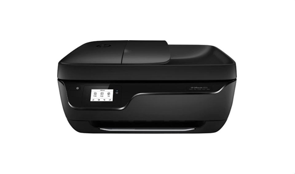 """<strong><h2><a href=""""https://www.bestbuy.com/site/hp-officejet-3830-wireless-all-in-one-instant-ink-ready-inkjet-printer-black/4363407.p?skuId=4363407&irclickid=zX-wFKXCsxyOWblxU-SAVSQkUkiQYATpwWaIRk0&irgwc=1&ref=198&loc=Skimbit%20Ltd.&acampID=0&mpid=10078"""" rel=""""nofollow noopener"""" target=""""_blank"""" data-ylk=""""slk:HP"""" class=""""link rapid-noclick-resp"""">HP</a></h2></strong><br><strong>Dates: Now - September 7</strong><br>Nothing makes us feel more adult than owning a printer. Whether you're looking for a more professional-grade printer to scan high-quality images or just something to print Depop labels, you can find your item for an ideal price at tons of retailers, including <strong><a href=""""https://www.bestbuy.com/site/hp-officejet-3830-wireless-all-in-one-instant-ink-ready-inkjet-printer-black/4363407.p?skuId=4363407&irclickid=zX-wFKXCsxyOWblxU-SAVSQkUkiQYATpwWaIRk0&irgwc=1&ref=198&loc=Skimbit%20Ltd.&acampID=0&mpid=10078"""" rel=""""nofollow noopener"""" target=""""_blank"""" data-ylk=""""slk:Best Buy"""" class=""""link rapid-noclick-resp"""">Best Buy</a></strong> and <strong><a href=""""https://www.walmart.com/ip/HP-OfficeJet-3830-All-in-One-Wireless-Printer/46605942"""" rel=""""nofollow noopener"""" target=""""_blank"""" data-ylk=""""slk:Walmart"""" class=""""link rapid-noclick-resp"""">Walmart</a></strong>.<br><br><strong>HP</strong> HP - OfficeJet 3830 Wireless Instant Ink Ready Inkjet, $, available at <a href=""""https://go.skimresources.com/?id=30283X879131&url=https%3A%2F%2Fwww.bestbuy.com%2Fsite%2Fhp-officejet-3830-wireless-all-in-one-instant-ink-ready-inkjet-printer-black%2F4363407.p%3FskuId%3D4363407%26irclickid%3DzX-wFKXCsxyOWblxU-SAVSQkUkiQYATpwWaIRk0%26irgwc%3D1%26ref%3D198%26loc%3DSkimbit%2520Ltd.%26acampID%3D0%26mpid%3D10078"""" rel=""""nofollow noopener"""" target=""""_blank"""" data-ylk=""""slk:Best Buy"""" class=""""link rapid-noclick-resp"""">Best Buy</a>"""