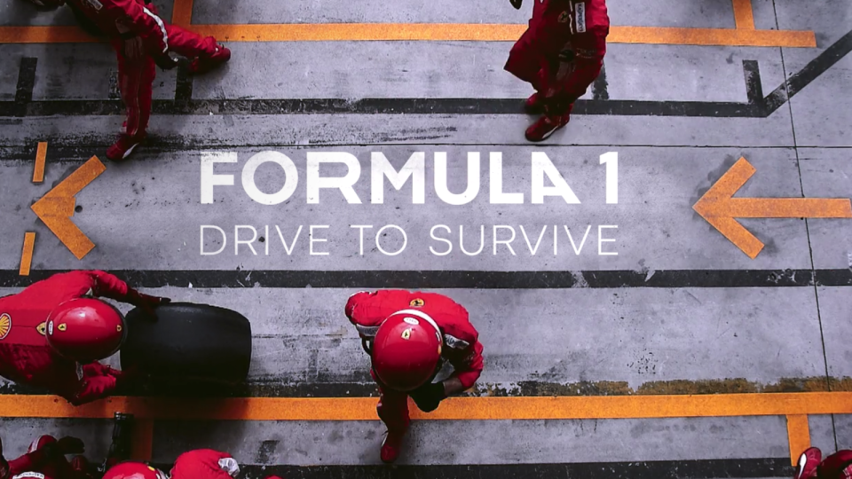 "This two season docu-series follows the FIA Formula One World Championship across multiple seasons. I thoroughly enjoyed watching this one and couldn't believe the high stakes of this extreme and one of the most expensive sports in the world. It's fast-paced, it's addictive and it's a quick watch, perfect to catch an episode during lunch/dinner breaks. You can stream this show on <a href=""https://www.netflix.com/search?q=Drive%20to%20survive&jbv=80204890"" rel=""nofollow noopener"" target=""_blank"" data-ylk=""slk:Netflix"" class=""link rapid-noclick-resp"">Netflix</a>. <br>"