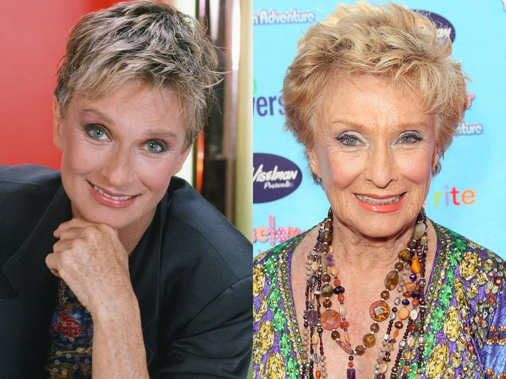 "<b>Cloris Leachman (Beverly Ann Stickle) </b><br><br> Partway through ""The Facts of Life,"" Charlotte Rae moved on from the series, leaving the girls without a den mother. In came Cloris Leachman to the rescue. At the beginning of Season 8, Mrs. Garrett left her sister Beverly Ann to care for the girls when she went off to Africa. Beverly Ann ran the local malt shop and adopted a young boy in the ultimate ""Facts"" jump-the-shark storyline. <br><br>  And while many fans didn't accept her replacing the beloved Mrs. Garrett, it didn't seem to affect Leachman's now six-decade long career all that much. Since the series ended, she has had regular roles in six other series, including ""The Nutt House,"" ""The Ellen Show,"" and ""Malcolm in the Middle."" She currently runs around sometimes shirtless and often witless in the Fox comedy ""Raising Hope,"" playing the not-often-lucid, but always hilarious, grandmother Maw Maw. Leachman has been nominated for 10 Emmys since ""The Facts of Life"" ended and has won three of them. In all, since the start of her career, Leachman has won eight Emmy Awards, more than any other actress. <br><br>  On the big screen, she will be voicing a character in the upcoming animated film ""The Oogieloves in the Big Balloon Adventure,"" and she has four movies scheduled for release in 2013, including a part in the ""Raging Bull"" sequel-turned-not-a-sequel ""The Bronx Bull."""