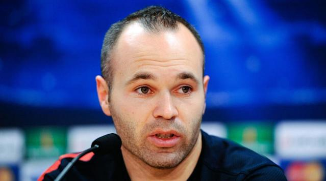Barcelona's veteran midfielder Andres Iniesta has given his opinion on Neymar's potential move to fierce rivals Real Madrid, admitted he would be 'surprised' if the transfer went through.