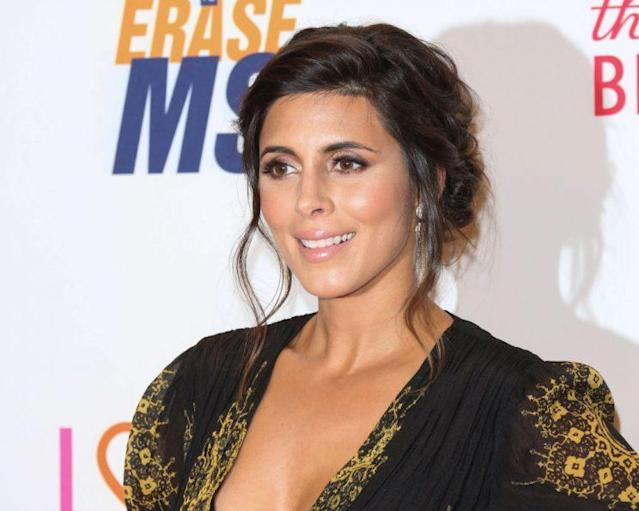 Jamie-Lynn Sigler has reinvented herself as an unofficial MS spokesperson. (Photo: Getty Images)