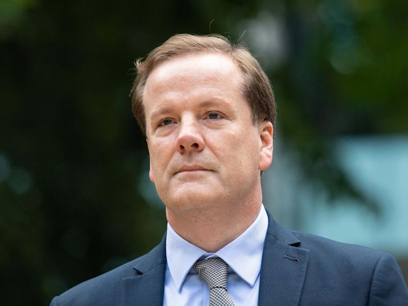 Charlie Elphicke is accused of sexually assault two women: PA