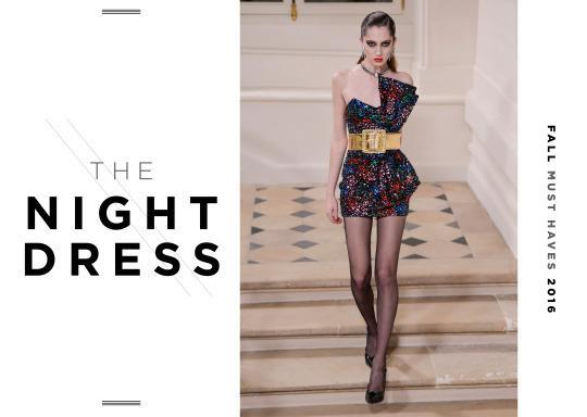 <p>The 1980s are returning this fall (in fashion, at least) and no other collection was a bigger champion of the trend than Hedi Slimane's last one for Saint Laurent.</p>