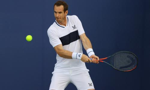 'I'm willing to take a risk': Murray targets US Open despite shadow of Covid-19