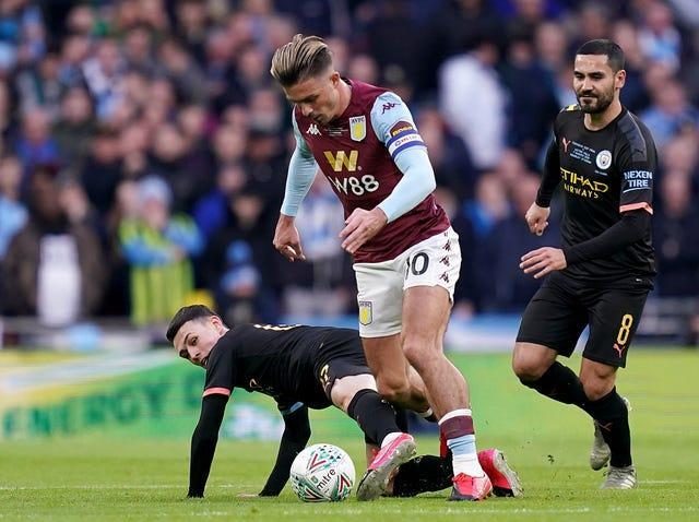 Micah Richards has been impressed by Phil Foden and Jack Grealish
