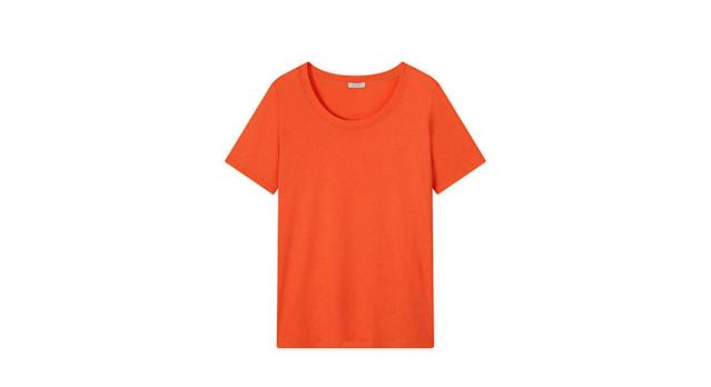 Jigsaw Pima Cotton Blend T-Shirt