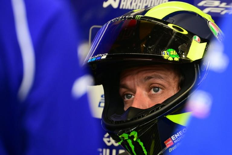Rossi moves to Yamaha's satellite team for 2021 season