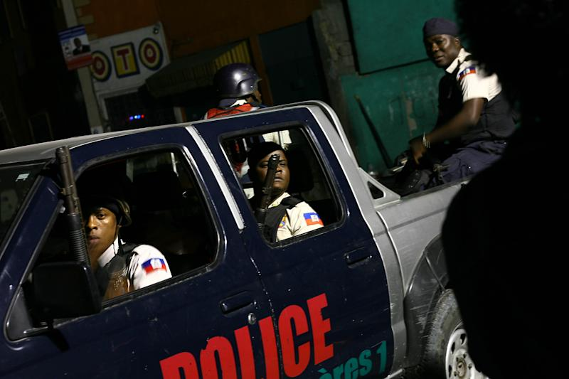Haiti's prime minister says 19 fugitives have been captured after more than 300 escaped during a jailbreak at a high-security prison near the nation's capital at the weekend
