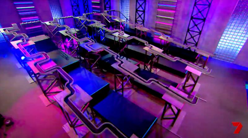new Big Brother will include epic challenges